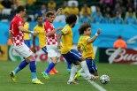 Marcelo - own goal - June 12, 2014