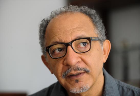 Filmmaker Joel Zito Araújo