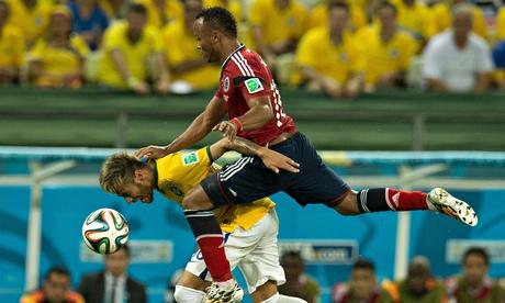 Neymar Juan Zúñiga