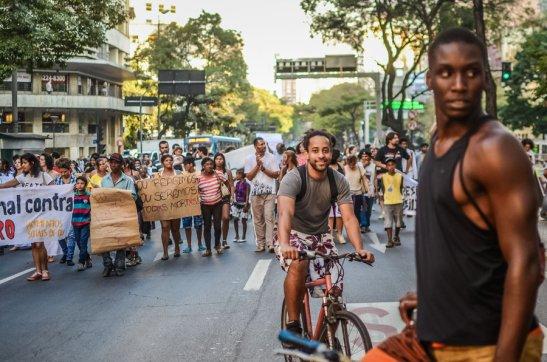 Passeatas e Manifestações foram realizadas por todo o mundo