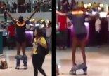Homem tira roupa em shopping de Salvador para mostrar que não roubou (capa)