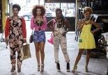 """New Globo TV series """"Sexo e as negas"""" debuts September 16th"""