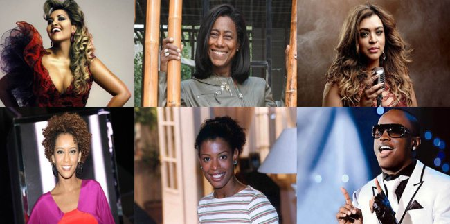 Black Brazilian celebrities reveal their experiences with prejudice and racism