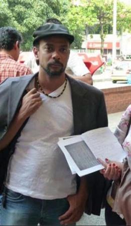 Professor Alcyone Corrêa