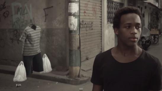 Anistia Internacional lança campanha pela preservação da vida de jovens negros no Brasil (2)