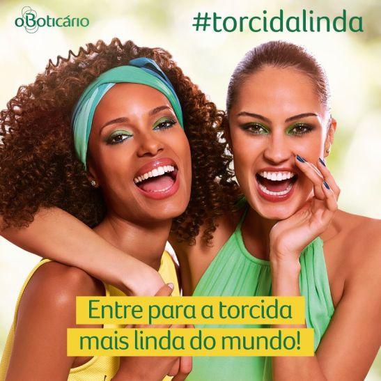 Ad for O Boticário