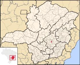 Sabará, Minas Gerais, Brazil