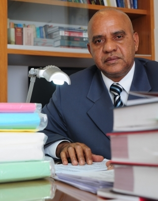 Judge Willian Silva made a criminal denouncement against professor