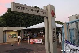 Hospital Universitário de Campo Grande
