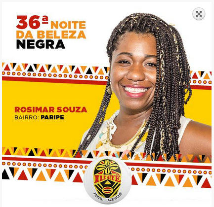 36th Night of the Black Beauty - Name - Neighborhood