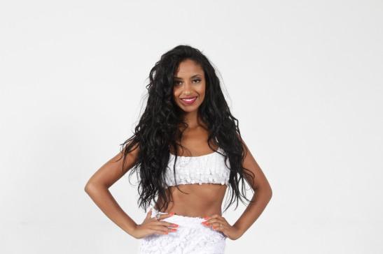 Karoline Aline de Morais Daniel, 23, dancer/choreographer