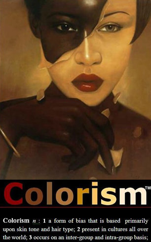 colorism - capa