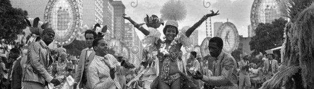 Carnaval, Rio de Janeiro