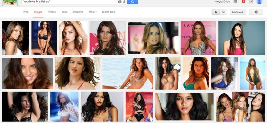 "Google image search with words ""Brazilian models"""