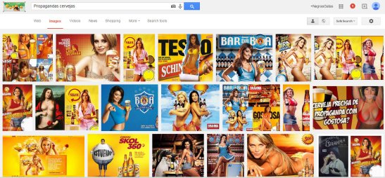"Google image search with words ""beer ads"""