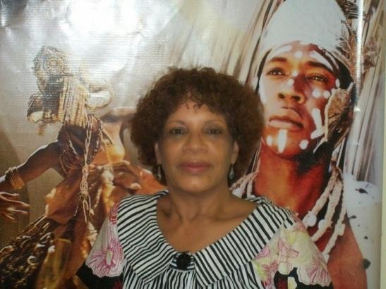 Ruth Pinheiro