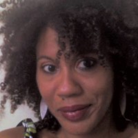 Viviana Santiago: Black, woman, Northeasterner, educator, mother of João Marcos.