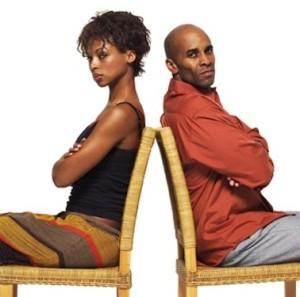Eu, mulher preta e uma certeza (guerra, negros negras)