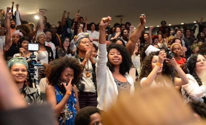 Marcha das Mulheres Negras 3