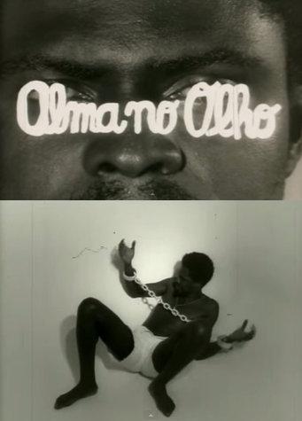 Zózimo Bulbul's 1973 short film 'Alma no Olho'