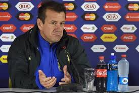 Coach Dunga apologized for a controversial statement