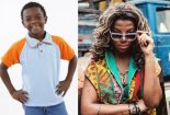 Child actor Kaik Pereira and funkeira MC Ludmilla are the latest victims of internet racism