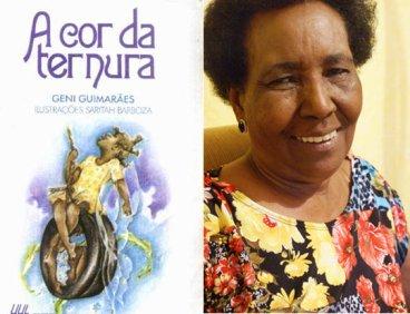 'A cor da ternura' (The color of tenderness), by Geni Guimarães