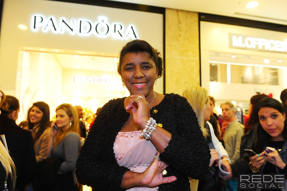 Meet Rachel Maia, CEO of Pandora Brasil – Manufacturer is third largest  jewelry company in the world