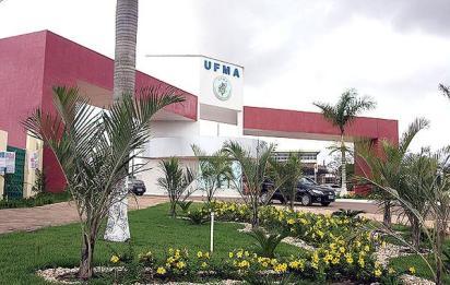 Universidade Federal do Maranhão in São Luís, Maranhão