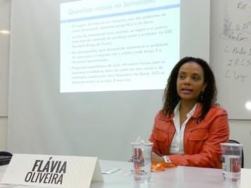 A menina de Irajá, no Rio, que virou referência em jornalismo econômico