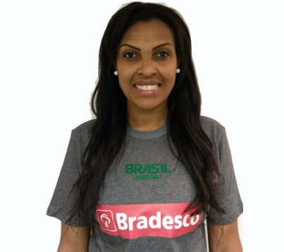 Kelly da Silva Santos