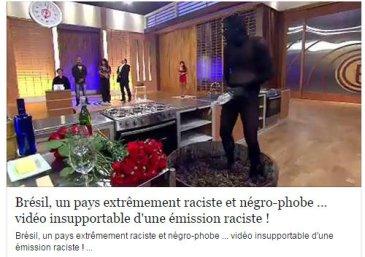 headline from Senegalese website: