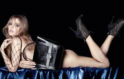 TV host/model Fernanda Lima