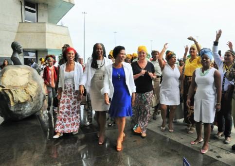 'Julho das Pretas' promove seminário Mulher Negra e Empreendedorismo em Salvador (BA)