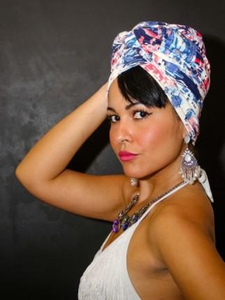 Miriam Duarte - Queen