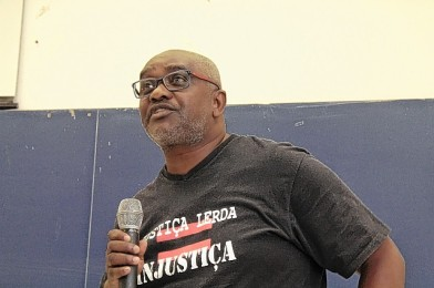 Professor Juarez Tadeu de Paula Xavier