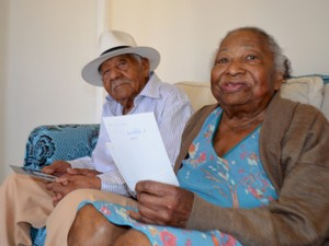 Couple celebrates 70 years of marriage in Campinas
