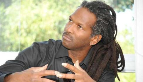 Columbia University neuroscientist Carl Hart recently visited Brazil