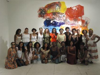 Movimento das Mulheres Negras do Espírito Santo