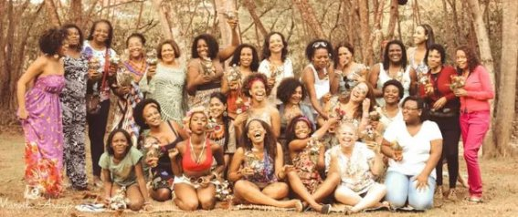 The Black Woman's Movement of Espírito Santo fight for the empowerment of black women