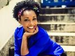 Entrevista com a atriz Elina de Souza