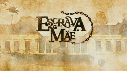 Upcoming Record TV novela 'Escrava Mãe'