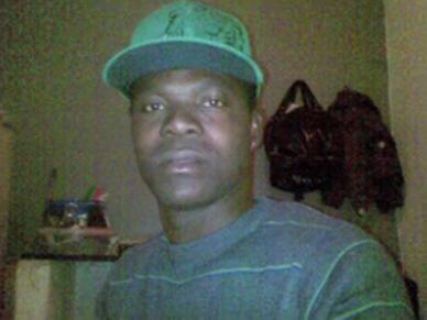 Fetiere Sterlin, Haitian killed in Santa Catarina