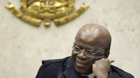 Joaquim Barbosa: former Minister of the Supreme Court is still one of the few black Brazilian references that reached a high position in his career