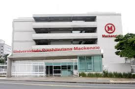 Universidade Presbiteriana Mackenzie (Mackenzie Presbyterian University)