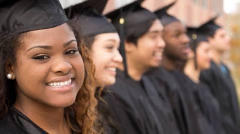 Negros nas universidades