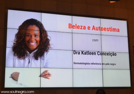 Still from Dr. Katleen Conceição's presentation