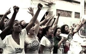 Brasil, pare de matar mulheres negras (2)
