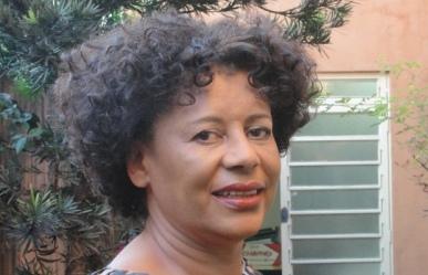 Cida Bento, foi considerada como uma das 50 profissionais mais influentes do mundo