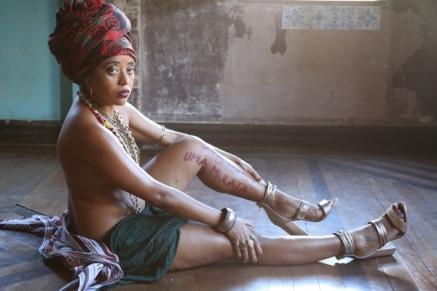 Projeto Isto Não É Uma Mulata discute representações da mulher negra 2